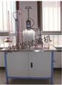 天津GB/T17633-1998土工布水平渗透仪,水平渗透仪使用方法