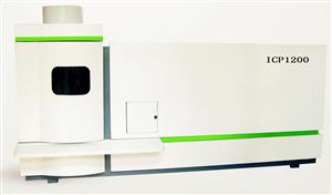 ICP-1200 单道扫描电感耦合等离子体光谱仪