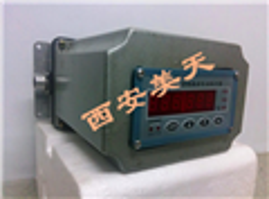 SWF-3100执行器智能型位置发送反馈器