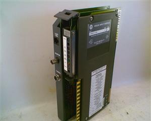 IC693MDL250  美国通用