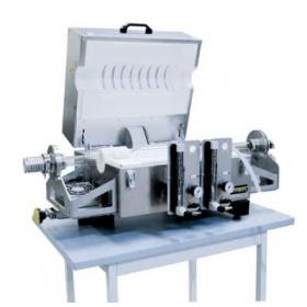 RSR 80-500/11漳州管式炉现货供应/旋转管式炉RSR报价/德国原装进口管式炉促销