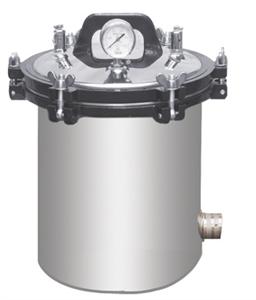 手提式压力蒸汽灭菌器,四川批发灭菌锅公司