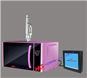 HG-WHC1微波合成/萃取仪