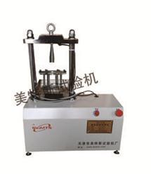 天津土工布CBR顶破试验仪价格,CBR试验仪使用说明书