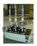 天津ZSY-13型索氏萃取器价格,索氏萃取器使用方法