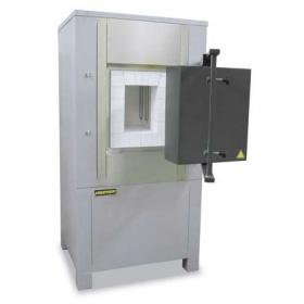 HFL16/16-HFL160/17福建高温炉促销/高温炉用/于熔化试验的砖保温立式高温炉HFL