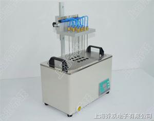 上海水浴氮吹仪-12孔24孔氮吹仪原理使用说明 厂家报价投标