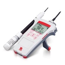 携式溶解氧测定仪STARTER 300D;奥豪斯携式溶解氧测定仪STARTER 300D