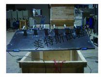天津沥青混凝土斜坡流淌值试验仪价格,MEITESI沥青混凝土斜坡流淌值试验仪使用说明书