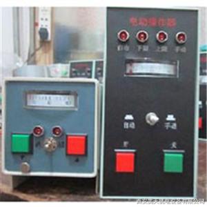 智能阀门电动操作器DFD-0700B