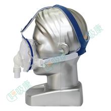 呼吸康瑞思迈呼吸机经济型口鼻罩_呼吸机鼻罩
