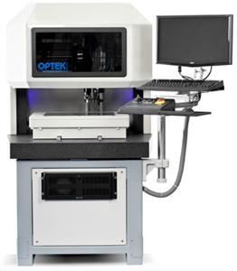 OPTEK全自动影像仪,自动运行中精准、安静、快速定位