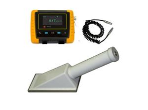 MPR200-PAB-ZP170 αβ表面污染监测仪 大面积表面污染测量仪 便携式大面积表面沾污仪 山西辐射检测仪